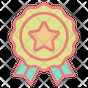 Award Achievement Success Icon