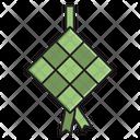 Badge Card Eid Icon