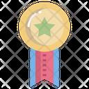 Artboard Badge Medal Icon