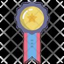 Artboard Nomination Trophy Icon