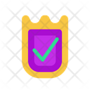Ecommerce Approved Seller Icon