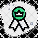 Badge Emblem Award Icon