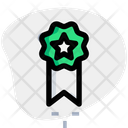 Badge Award Medal Icon