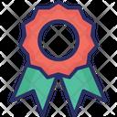Badge Rating Reward Icon