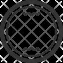 Badge Ribbon Symbol Icon