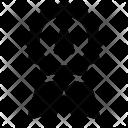 Badge Promotion Quality Icon