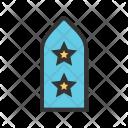 Badge Military Award Icon