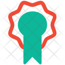 Top Rated Shield Icon