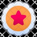 Badge Award Badge Label Icon