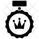 Badge Award Emblem Icon
