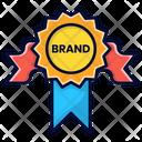 Badge Brand Badge Brand Icon