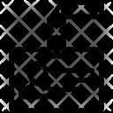 Badge Party Club Icon