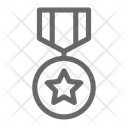 Badge Pin Icon