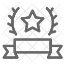 Badge Ribbon Icon