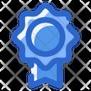 Badges Ribbon Reward Icon