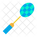 Racket Badminton Racket Game Icon