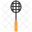 Badminton Play Tool Icon