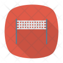 Badminton Net Badminton Net Icon