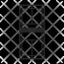 Badmintoncourt Icon