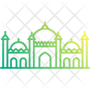 Badshahi Mosque Icon