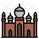 Badshahimoskn Icon