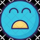 Baffled Emoticon Laugh Emoticons Icon