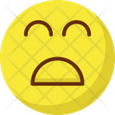 Baffled Emoticon Laugh Emoticons Icon