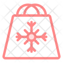 Bag Shop Reuseable Icon