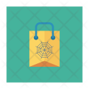 Bag Shop Shooper Icon