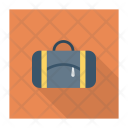 Bag Gym Suitcase Icon