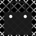 Bag Buy Delivery Icon