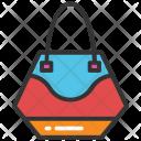 Bag Handbag Women Icon