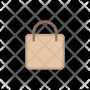 Bag Tote Buy Icon