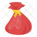 Favor Bag Pouch Icon