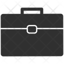 Bag Business Case Icon