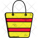 Bag Shop Shopping Icon