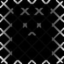 Bag Handbag Paperbag Icon