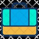 Bag Baggage Luggage Icon