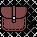 Bag Needle Thread Icon