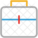 Bag Case Business Icon