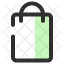 Business Bag Store Icon