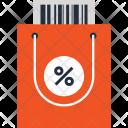 Bag Buy Commerce Icon