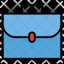 Bag Baggage Basket Icon