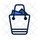 Bag Shopping Sale Icon