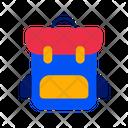Bag Travel Bag Tourist Bag Icon
