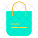 Bag Shopping Bag Handbag Icon