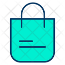 Bag Shopping Bag Handbag Icon