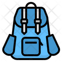 Bag Provision Treasure Icon
