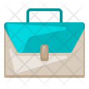 Bag Office Supply Icon