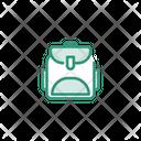 Bag Bagpack Luggage Icon
